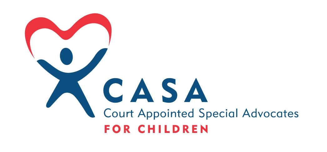 CASA Court-Appointed Special Advocates logo